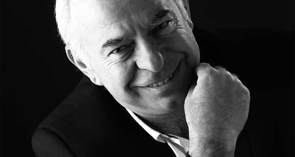 Frédéric Jardin « Le conseil ? Un certain luxe »
